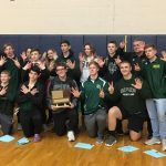 Wrestling Wins 7th Straight LMC Championship