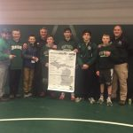 Four Wrestlers Qualify for MHSAA Individual State Finals