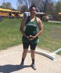 Ellie Carr qualifies for MHSAA Track State Finals