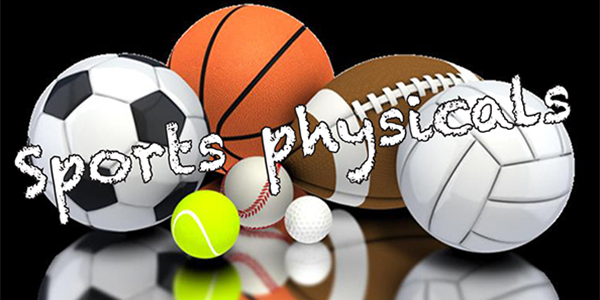 MHSAA Amends Requirements for Sports Physicals for 2020-21 School Year