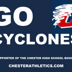 Show Your Cyclone Pride