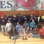 CHS Celebrates State Championship