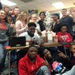 CHS Celebrates State Championship2