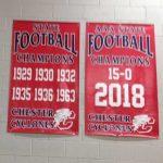State Championship Memorabilia