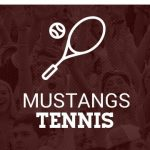 Mustang Tennis Team Season Review