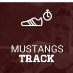 Mustang Track and Field Off and Running to a Great Start