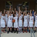 Boys BB: Mustang Offense Erupts With 101 Point Effort