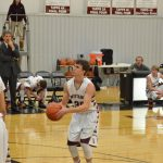 Boys BB: Mustangs Cruise Past Trinity