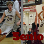 BB: Garnet Out For Our Grads, Senior Night Set For February 6th