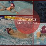 A Trio of Swimmers Head to State Meet