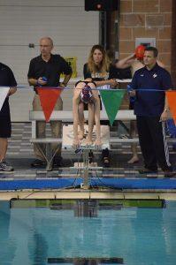 State Swim 2015