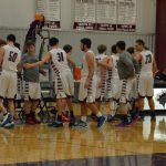 Boys BB: Mustangs Hope To Wear Out Opposition in Playoffs