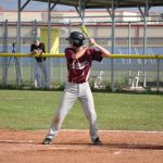 Mustangs Win District Thriller With a Walk Off Triple