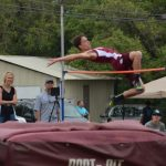 Friesenhahn Advances to State Track Meet