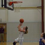GBB: Lutheran Stymies Stacey High School