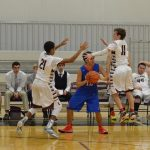BBB: Mustangs Outlast Stacey HS For 7th Win of Season