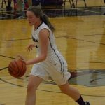 GBB: Lutheran Splits a Pair of District Contests