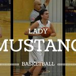 GBB: Lady Mustangs Work to Keep Pace in District
