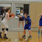 GBB: Lutheran Downs Bracken with Playoff Spot on the Line