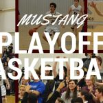 BBB:Mustangs Downed in 105-100 Shootout at The Barn
