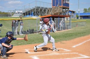 Baseball Verse Winston 3/24/16