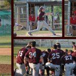 Baseball Picks Up Three Wins on the Week