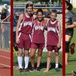 Cross Country Team Off to Quick Start
