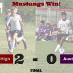 Soccer Remains Unbeaten in District Play