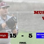 Baseball Knocks off Hill Country Christian to Earn First Win