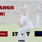 Baseball Clinches 3rd Straight Playoff Berth With Win Over OLH