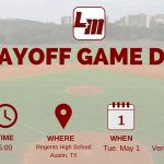 Opening Round of the Baseball Playoffs Set
