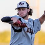 Desert Edge High School Varsity Baseball beat Sierra Linda High School 8-1