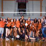 Varsity Volleyball Silliness