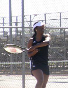 Lady Scorpions Tennis