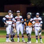DE Baseball