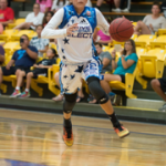 Mackenzie Kinsel, All Native Top Competitor!
