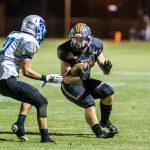 Boys Varsity Football beats Mesquite 0 – 21
