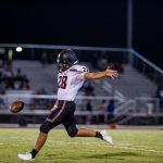 Boys Varsity Football beats Millennium 17 – 20