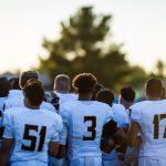 Boys Varsity Football beats Agua Fria 42 – 16