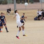 Boys' Soccer Has More Action to Share