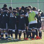 DE Boys' Soccer Making Moves!