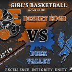 Desert Edge Defeats Deer Valley