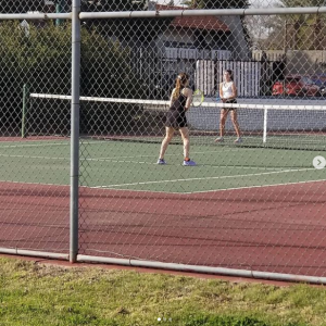 Girls Tennis vs Thunderbird 2.27.20