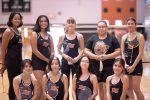 DE Badminton Team 2020