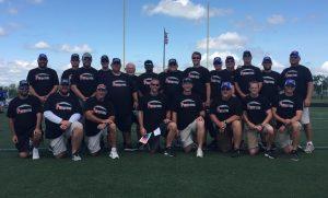 Coach Peits Recognition @ Hilliard Bradley Scrimmage