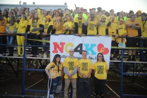 NC4K Yellow Out vs Olentangy Liberty – 9/8
