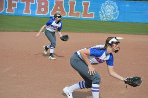 Varsity Softball-04-12-18