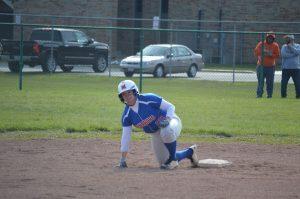 Varsity Softball-04-11-18