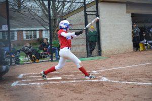 Varsity Softball 04-18-18