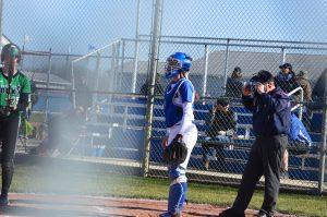 Varsity Softball 04-20-18